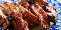 Polish Style Country Ribs